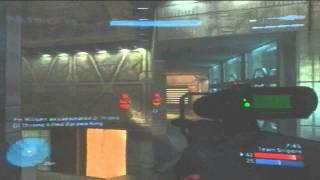 Halo clips - GymnasticCone & Triiippp