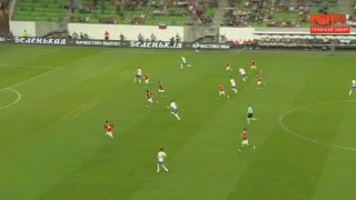Венгрия - Россия. Футбол. Прямая трансляция. HD качество.