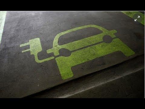 Silver Gold Man: China BANS Gas & Diesel Cars