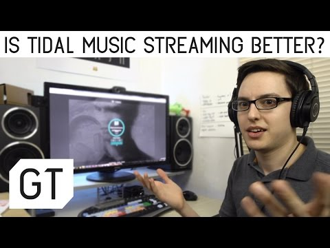 Tidal vs Spotify, is the quality that much better?