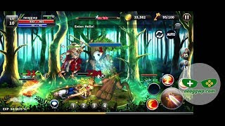Legends of Astra (Official Launch) (Android APK) - MMORPG Gameplay Chapter 1