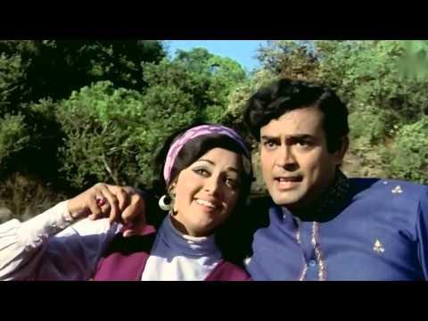 O Saathi Chal 720pSeeta Aur Geeta