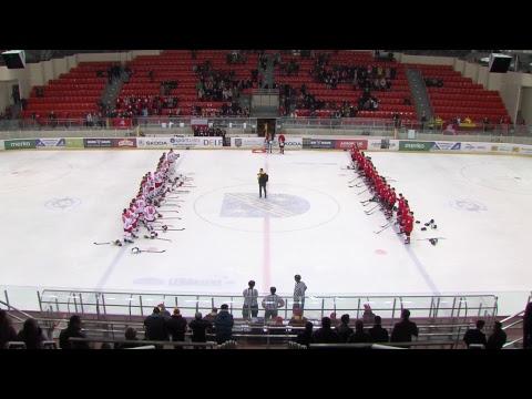 IIHF U18 WORLD CHAMPIONSHIP (Division II, group A) LITHUANIA – POLAND