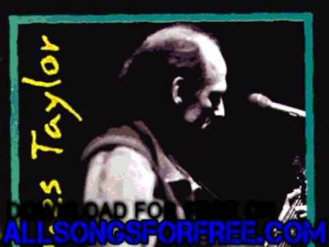 james taylor - Steamroller Blues - Live
