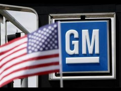 """""""Socialist"""" Obama Saved GM & Millions of Jobs Along With It"""
