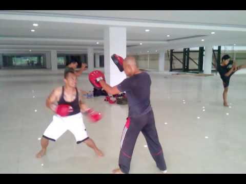 DaboRibo fighting Club Garut