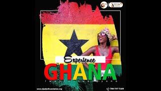 Danny & Jazmin Adjei Foundation | Experience Ghana 2021 Trip {Episode 1}