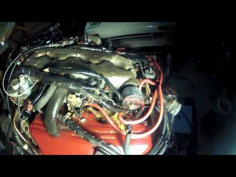 1986 nissan 300zx engine