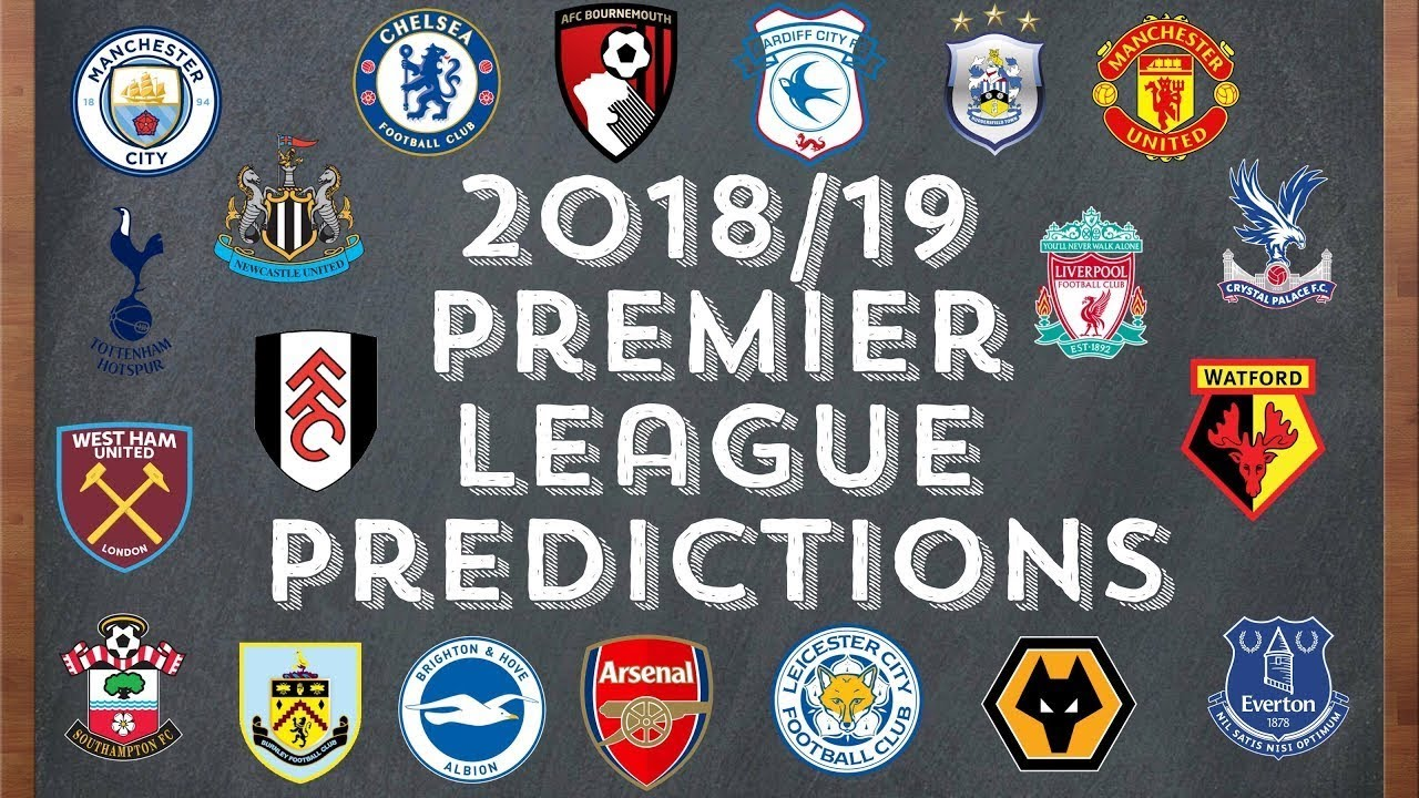 Premiership Table Prediction | Sherdog Forums | UFC, MMA & Boxing