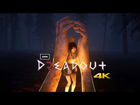 DreadOut 2 |  4K/60fps | Walkthrough Longplay Gameplay Lets Play No Commentary
