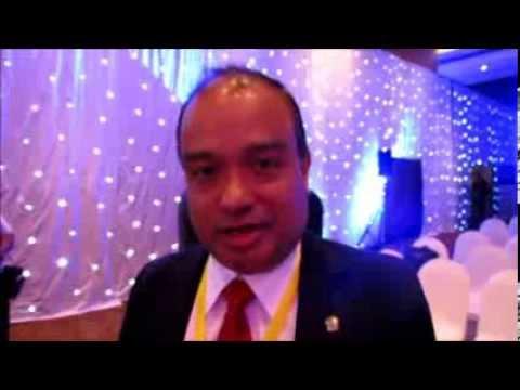 SEARCC 2013   Niranjan De Silva's thoughts