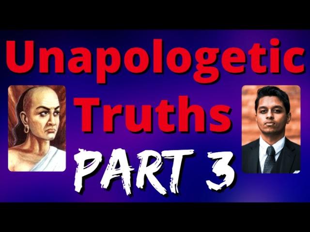 Unapologetic Truths Part 3 featuring LifeMathMoney & ArmaniTalks