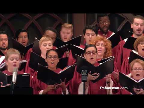 Blessed Assurance (hymn, 3rd v acapella) (8:45 am, digital mix)
