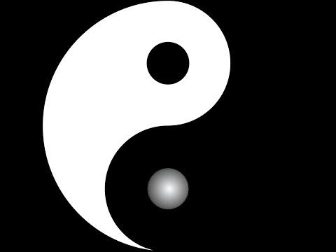 Yin Yang (TED-ed Video Synchronization)