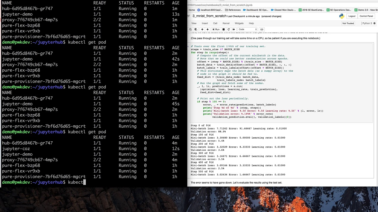 2vcps and a Truck – Page 2 – Virtualization, Kubernetes, Cloud and
