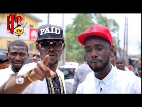 STREETZ WITH DAMMY KRANE (Nigerian Entertainment News)