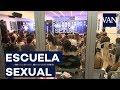 El Salón Erótico de Barcelona, algo más que porno