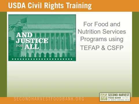 Download Civil Rights Training - SHFBNCO