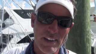 2013 World Sailfish Championship - Tailwalker