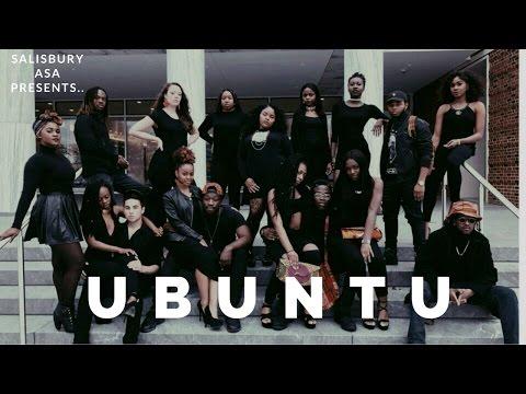 Salisbury ASA UBUNTU Showcase Promo 2017