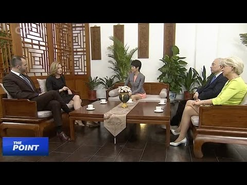 05/12/2017: 'Belt and Road' Special, Episode 2: Addressing major concerns of the initiative