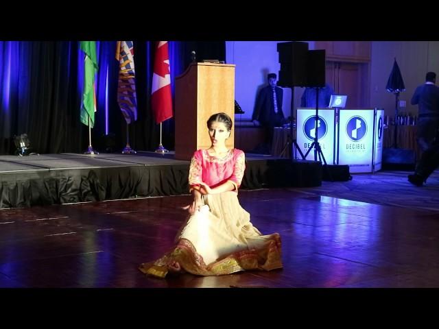Dil Cheez Kya Hai - Ericka Virk | Dance with FilmE