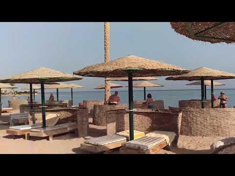 Golden Beach Resort 4* ex. Movie Gate. Территория, пляж, бассейны отеля