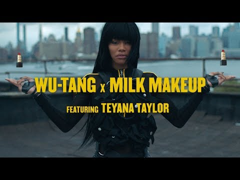 The Wake Up Show - Wu-Tang Has A New Makeup Line