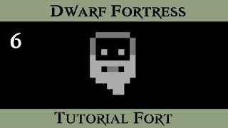 Dwarf Fortress Tutorial Fort - Temple & Statues - ( Episode 6 )