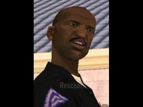 C.R.A.S.H Theme GTA San Andreas (Good Quality)
