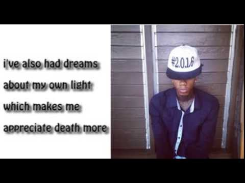 Alkaline - Gone Away | Lyrics Video