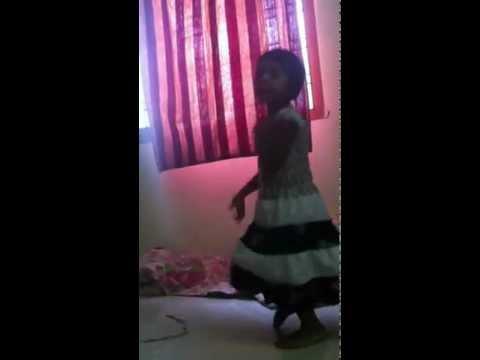 Kevvu Keka Dance By Hemanya