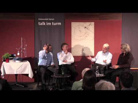 Talk im Turm: «Das Experiment»