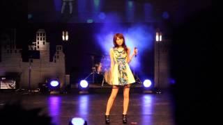 連詩雅溫哥華live演唱歌曲:到此為止 Shiga Lin Vancouver - The Time to End