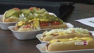 Studio 10: National Hot Dog Day