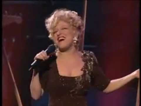 Bette Midler -  Do You Want To Dance -  Diva Las Vegas  - 1997