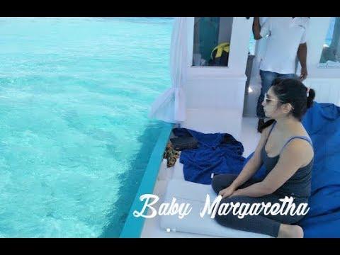Aktivitas BABY MARGARETHA Terbaru