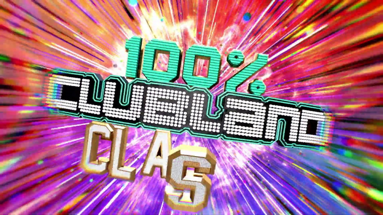 100% Clubland Classix - Album Out Now (Advert)