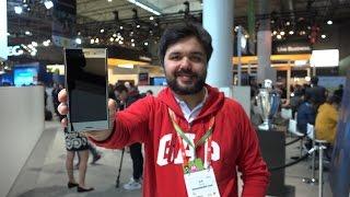 Sony Xperia XZ Premium ön inceleme videosu: