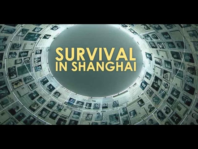 Documentary about the Jewish refugees in China.