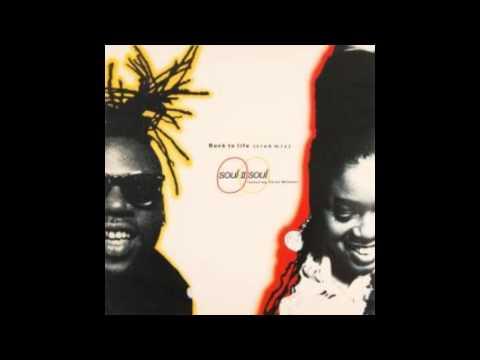 Soul II Soul - Back to Life music