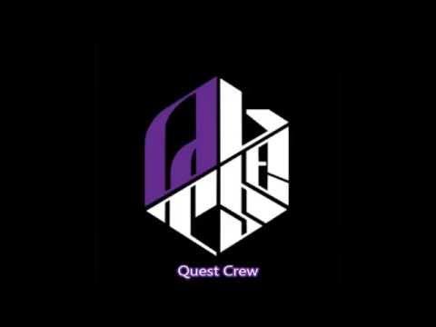 Quest Crew Symbol