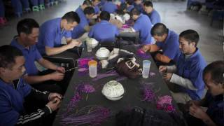 Abuse in the Name of Treatment - Drug Detention Centers in Asia (Sub: EN, RU, SP, HU, SR, RO, PL)