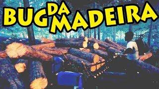 Gambar cover The Forest Final, Bug da Madeira! 02 TotalArmy