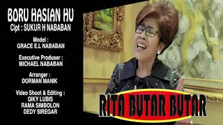 Download lagu BORU HASIAN HU (RITA BUTAR BUTAR)