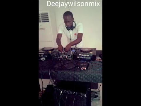 Deejaywilsonmix(Set House Music 2016 By DeejayWilsonMix)Luan