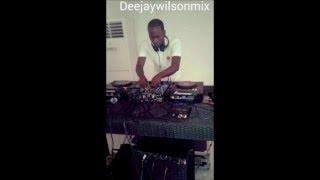 Deejaywilsonmix(Set House Music 2016 By DeejayWilsonMix)Luanda-Angola