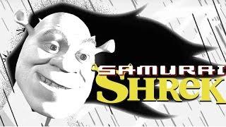 Samurai Shrek Theme Song (5K Sub Special)