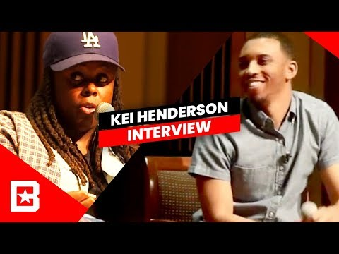 An Interview With 21 Savage's Manager Kei Henderson (Pres. of Since The 80s)