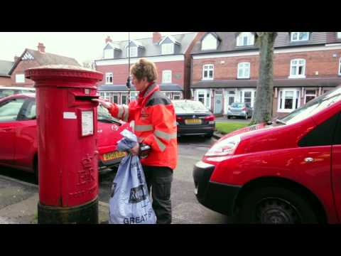 Meet our people: Jodie Smith - Postwoman